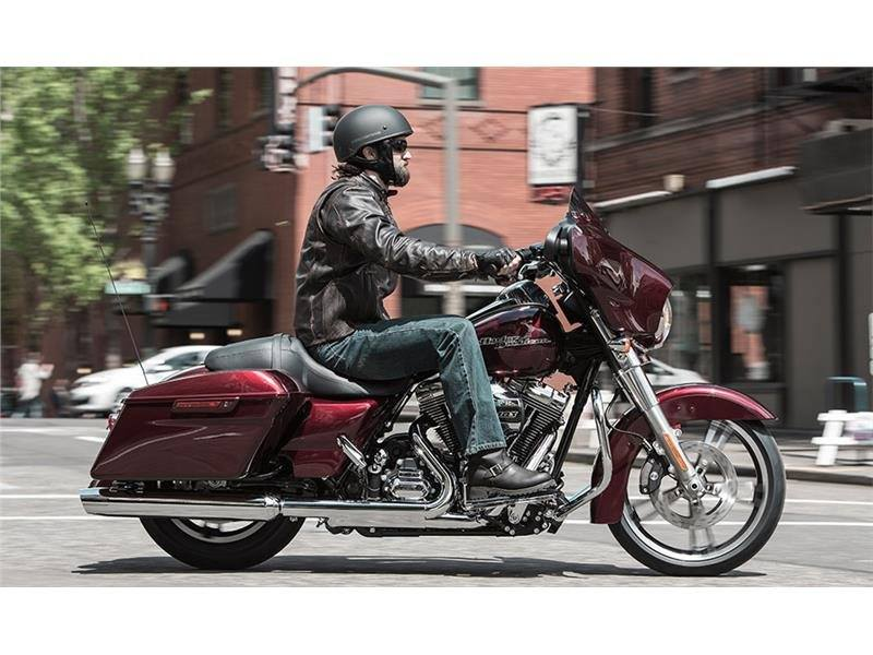 2015 Harley-Davidson Street Glide® in Riverhead, New York