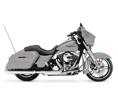 2015 Harley-Davidson Street Glide® Special in Unionville, Virginia - Photo 3