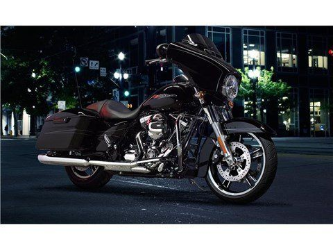 2015 Harley-Davidson Street Glide® Special in The Woodlands, Texas - Photo 9