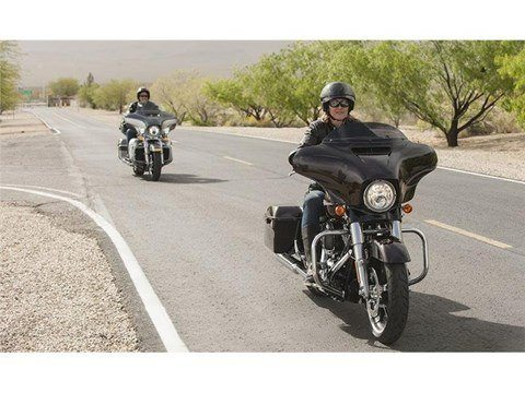 2015 Harley-Davidson Street Glide® Special in The Woodlands, Texas - Photo 10