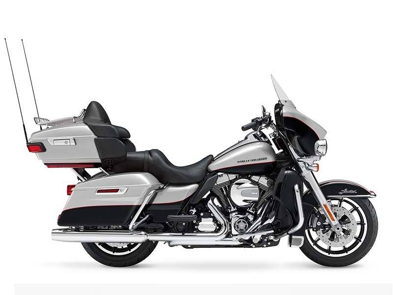 2015 Harley-Davidson Ultra Limited in Waynesville, North Carolina