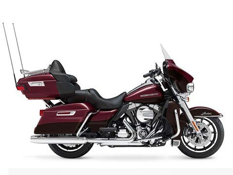 2015 Harley-Davidson Ultra Limited in Sarasota, Florida - Photo 3