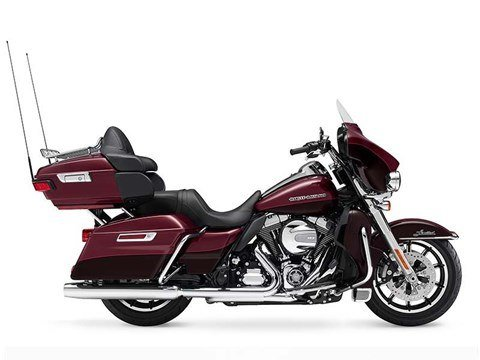 2015 Harley-Davidson Ultra Limited Low in Pasadena, Texas - Photo 1