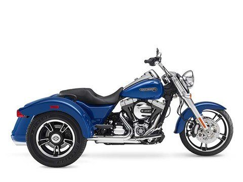 2015 Harley-Davidson Freewheeler™ in Johnstown, Pennsylvania
