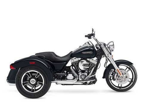 2015 Harley-Davidson Freewheeler™ in Richmond, Indiana