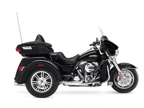 2015 Harley-Davidson Tri Glide® Ultra in Richmond, Indiana