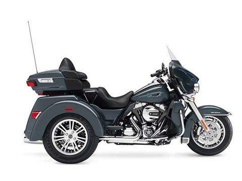 2015 Harley-Davidson Tri Glide® Ultra in Salina, Kansas