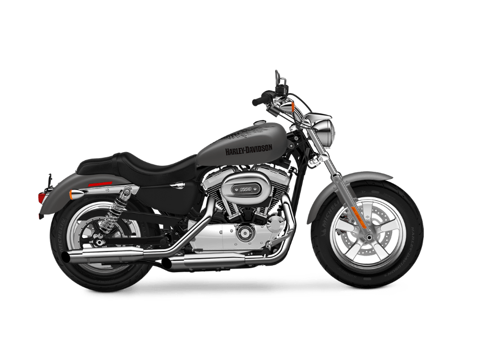 2016 Harley-Davidson 1200 Custom in Scottsdale, Arizona