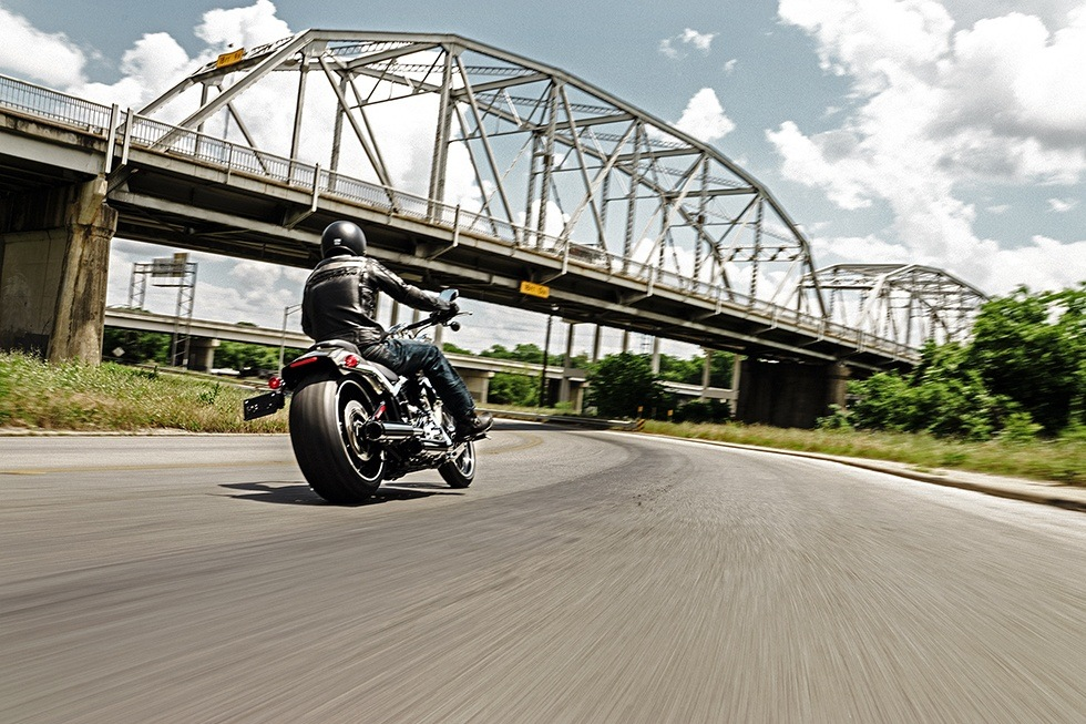 2016 Harley-Davidson Breakout® in Erie, Pennsylvania