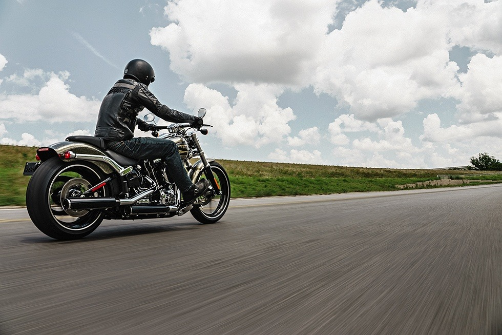 2016 Harley-Davidson Breakout® in Sunbury, Ohio
