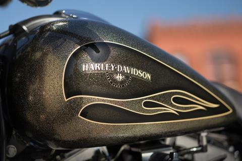 2016 Harley-Davidson Breakout® in Monroe, Michigan - Photo 8