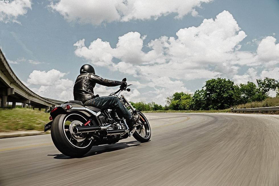 2016 Harley-Davidson Breakout® in Riverhead, New York