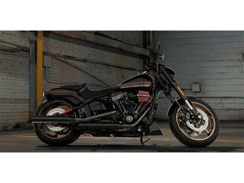 2016 Harley-Davidson CVO™ Pro Street Breakout® in Hico, West Virginia