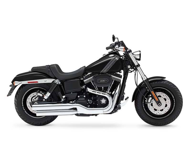 2016 Harley-Davidson Fat Bob® in Johnstown, Pennsylvania
