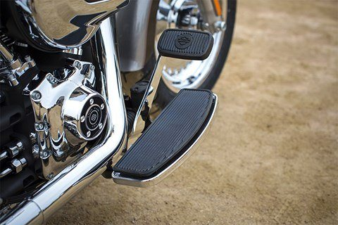 2016 Harley-Davidson Fat Boy® in Davenport, Iowa