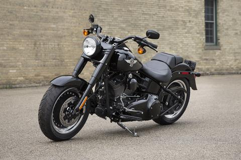 2016 Harley-Davidson Fat Boy® S in Erie, Pennsylvania