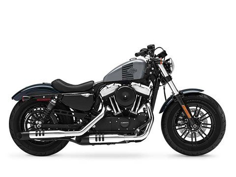2016 Harley-Davidson Forty-Eight® in Long Island City, New York