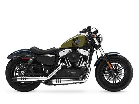 2016 Harley-Davidson Forty-Eight® in Pompano Beach, Florida