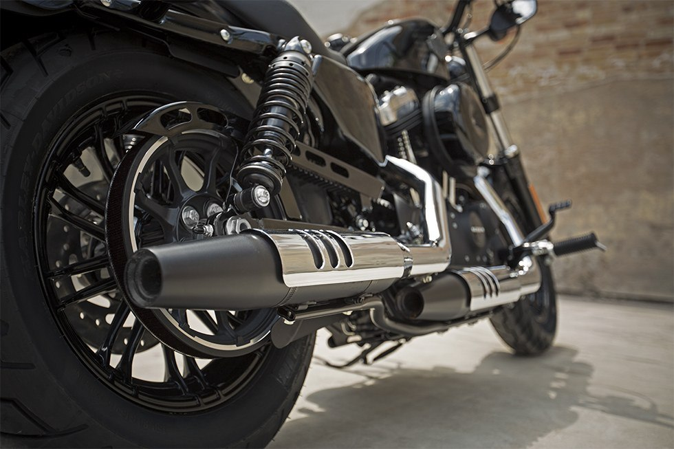 2016 Harley-Davidson Forty-Eight® in Tyrone, Pennsylvania