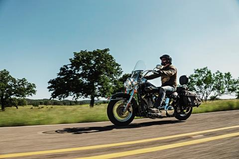 2016 Harley-Davidson Heritage Softail® Classic in Dimondale, Michigan