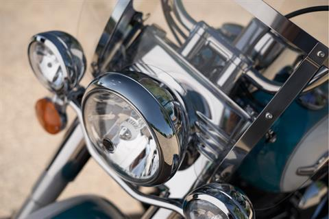 2016 Harley-Davidson Heritage Softail® Classic in Lafayette, Indiana - Photo 13