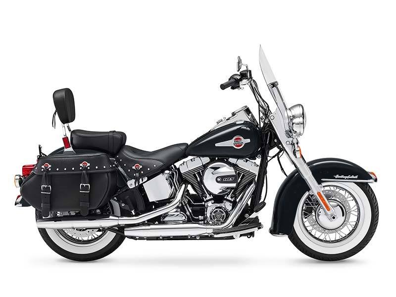 2016 Harley-Davidson Heritage Softail® Classic in Hico, West Virginia