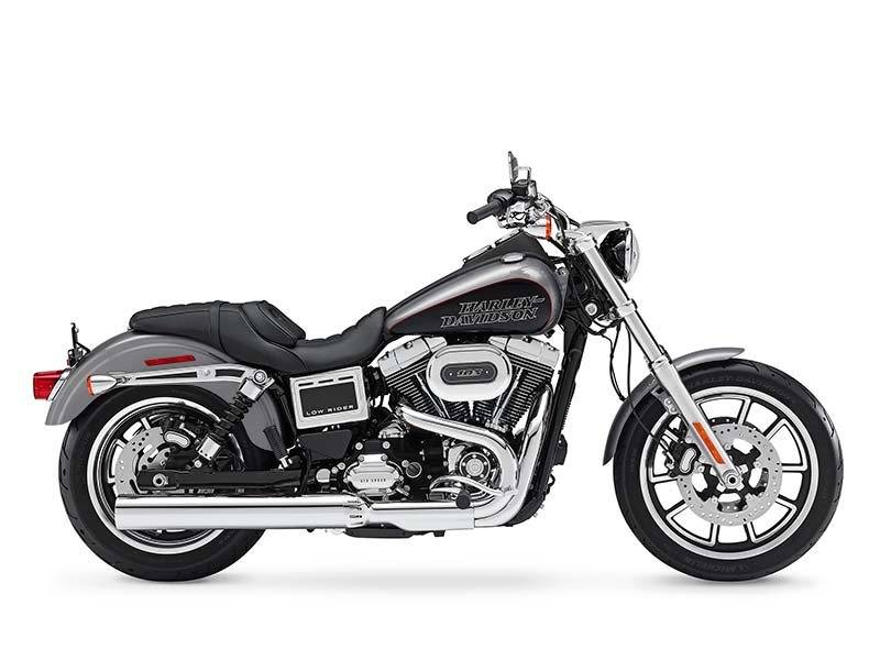 2016 Harley-Davidson Low Rider® in Knoxville, Tennessee