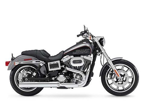 2016 Harley-Davidson Low Rider® in Junction City, Kansas