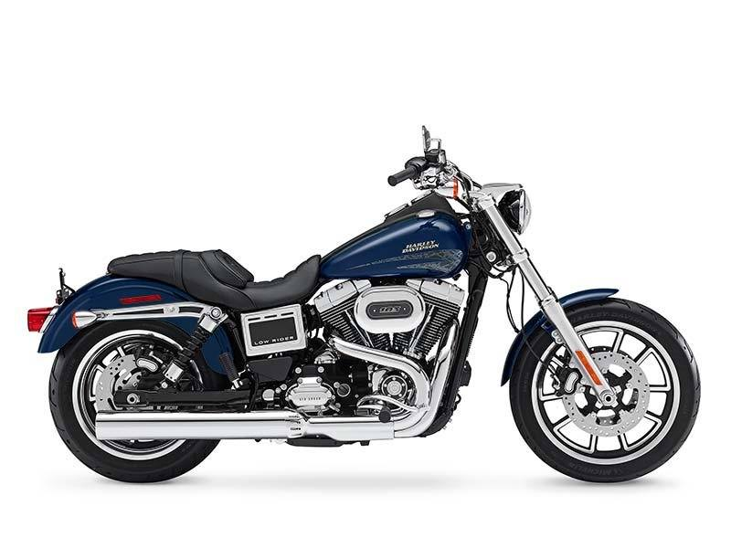 2016 Harley-Davidson Low Rider® in Waterford, Michigan