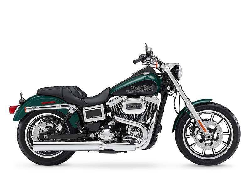 2016 Harley-Davidson Low Rider® in Rothschild, Wisconsin