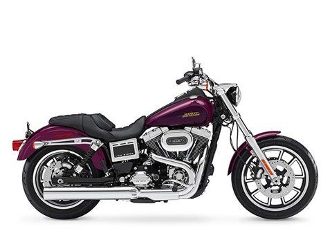 2016 Harley-Davidson Low Rider® in Dimondale, Michigan