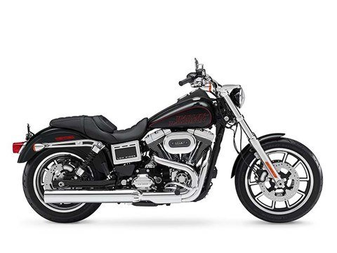 2016 Harley-Davidson Low Rider® in Sunbury, Ohio