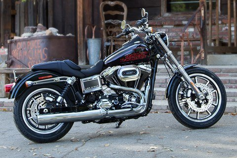 2016 Harley-Davidson Low Rider® in Vacaville, California - Photo 13