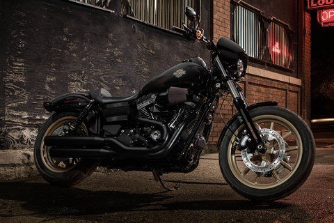 2016 Harley-Davidson Low Rider® S in Osceola, Iowa
