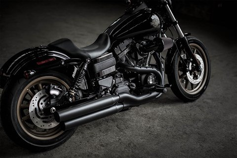 2016 Harley-Davidson Low Rider® S in Mentor, Ohio