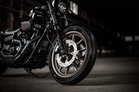 2016 Harley-Davidson Low Rider® S in Richmond, Indiana