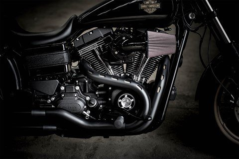 2016 Harley-Davidson Low Rider® S in Sunbury, Ohio