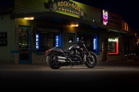 2016 Harley-Davidson Night Rod® Special in New York Mills, New York