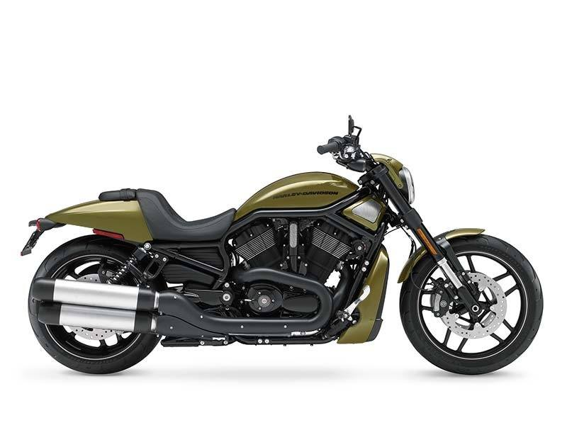 2016 Harley-Davidson Night Rod® Special in Erie, Pennsylvania
