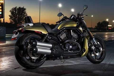 2016 Harley-Davidson Night Rod® Special in Rothschild, Wisconsin