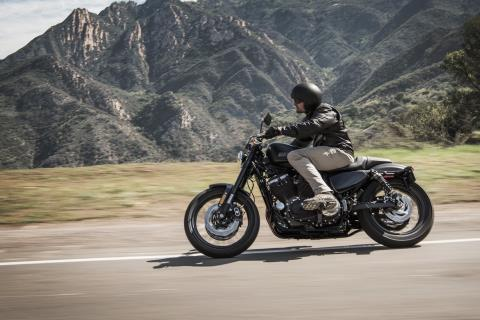 2016 Harley-Davidson Roadster™ in Erie, Pennsylvania