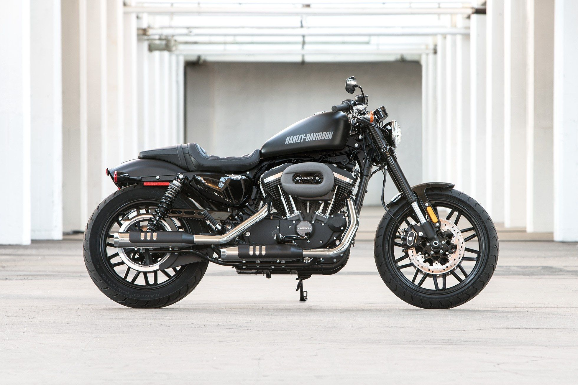 2016 Harley-Davidson Roadster™ in Johnstown, Pennsylvania