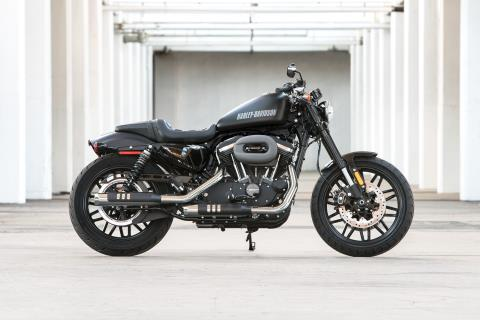2016 Harley-Davidson Roadster™ in Columbia, Tennessee