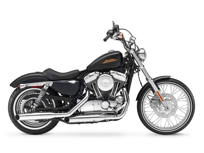 2016 Harley-Davidson Seventy-Two® in Mankato, Minnesota