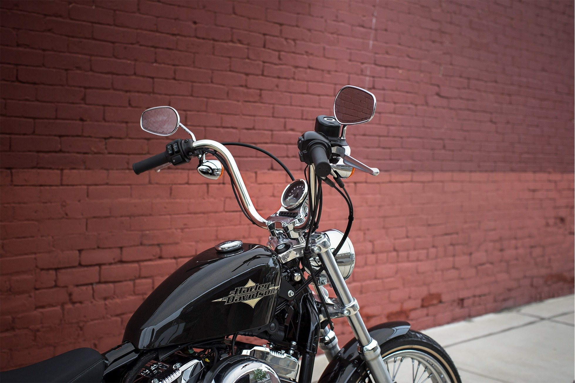 2016 Harley-Davidson Seventy-Two® in Riverhead, New York