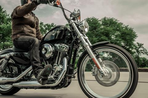 2016 Harley-Davidson Seventy-Two® in Waterford, Michigan