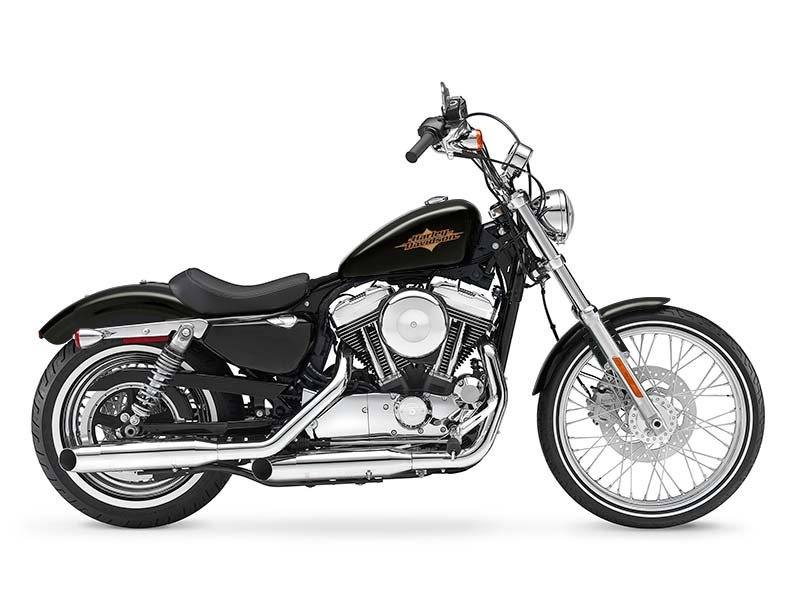 2016 Harley-Davidson Seventy-Two® in Mentor, Ohio