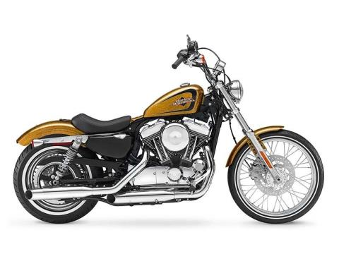 2016 Harley-Davidson Seventy-Two® in Sunbury, Ohio