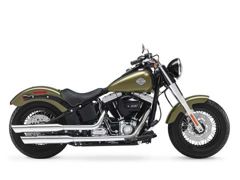 2016 Harley-Davidson Softail Slim® in Lake Charles, Louisiana