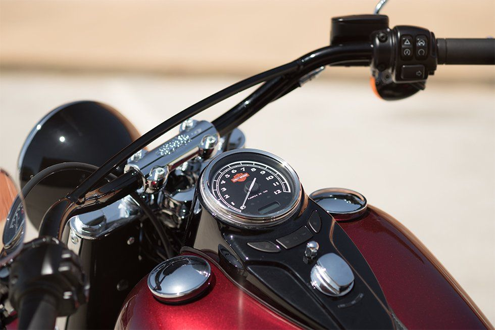 2016 Harley-Davidson Softail Slim® in EL Cajon, California